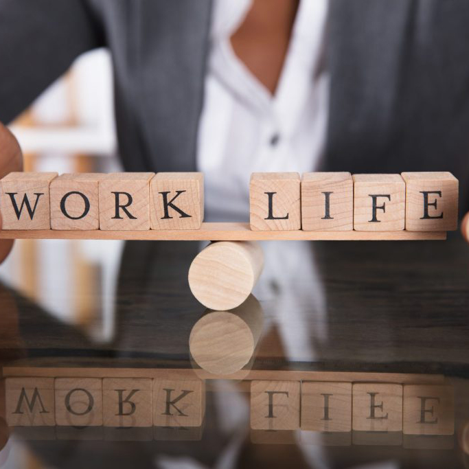 Maintaining Work-Life Balance During the Pandemic