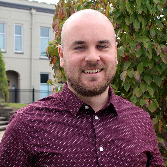 Alex Farrell